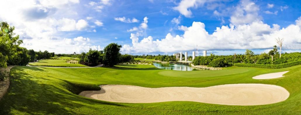 30+ Campo de golf vidanta riviera maya info